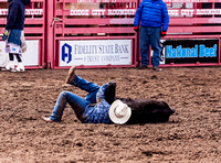Dodge City Jr High Rough Stock
