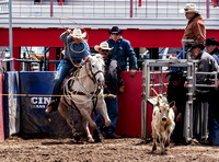 Dodge City Jr High Tie Down